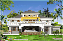 Super Luxury Homes
