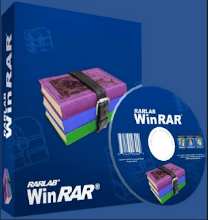 اليكم عملاق ضغط الملفات winrar download عربى برابط مباشر
