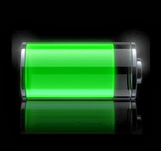 Battery Life of Smartphone