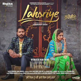 Lahoriye (2017) full Movie Download