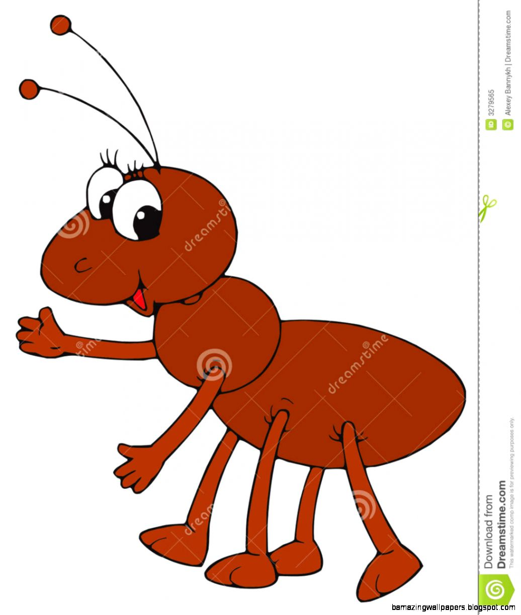 Ants Picnic Clipart | Amazing Wallpapers