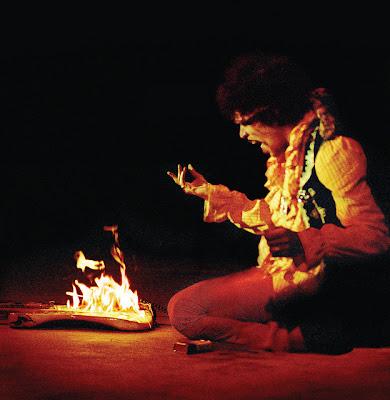 M.P.F: J.Hendrix