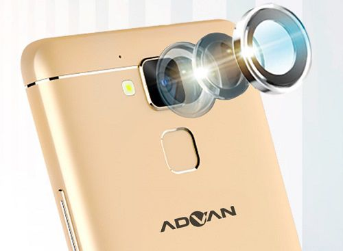 Kamera Advan G1 Pro