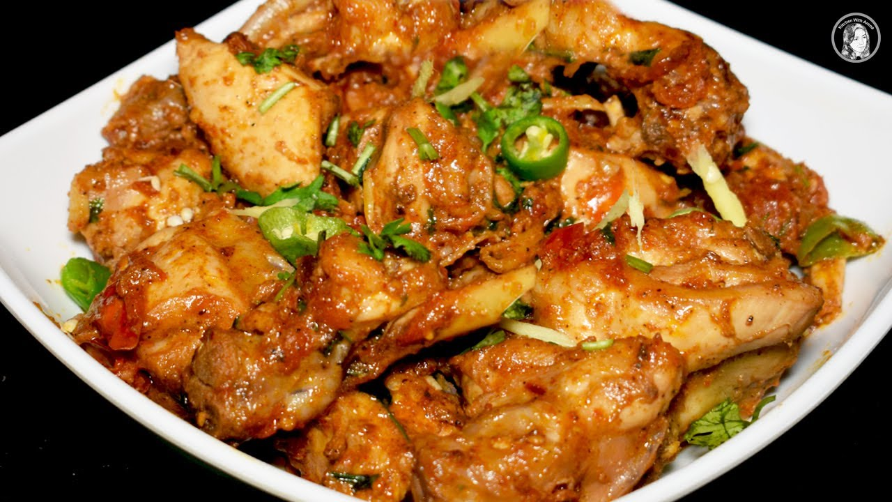 Chicken-Karachi-Pakistani-Food