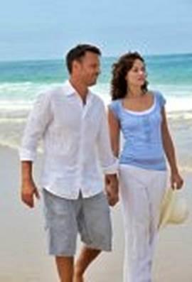 Gambar pasangan ideal pria dan wanita siap menikah
