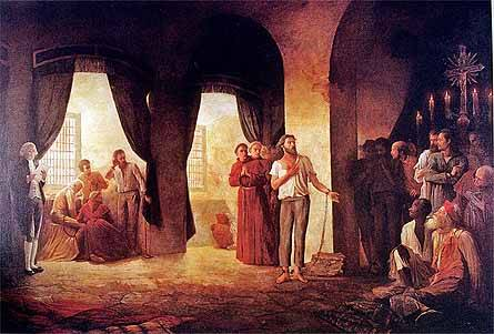 Inconfidência Mineira (1879)