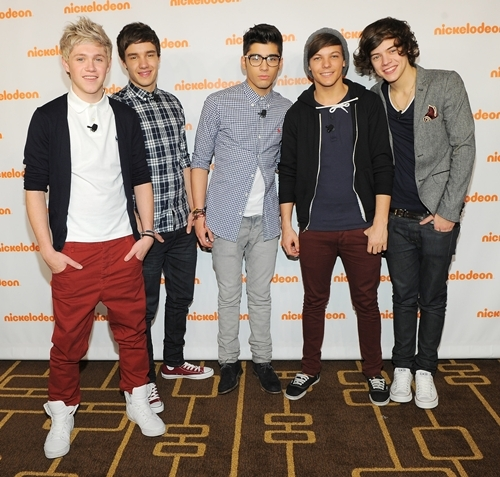 One Direction I Ma Bit Bored So Here Are My Favourite