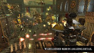 Warhammer 40,000: Freeblade v5.2.0 Mod