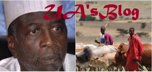 Politicians behind herdsmen-farmers crisis - Ex-Sokoto governor
