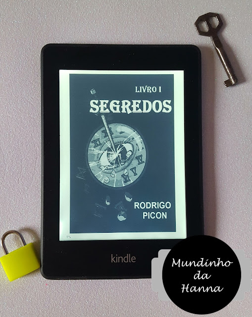 Segredos: Rodrigo Picon