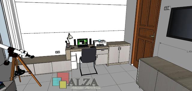 jasa interior rumah
