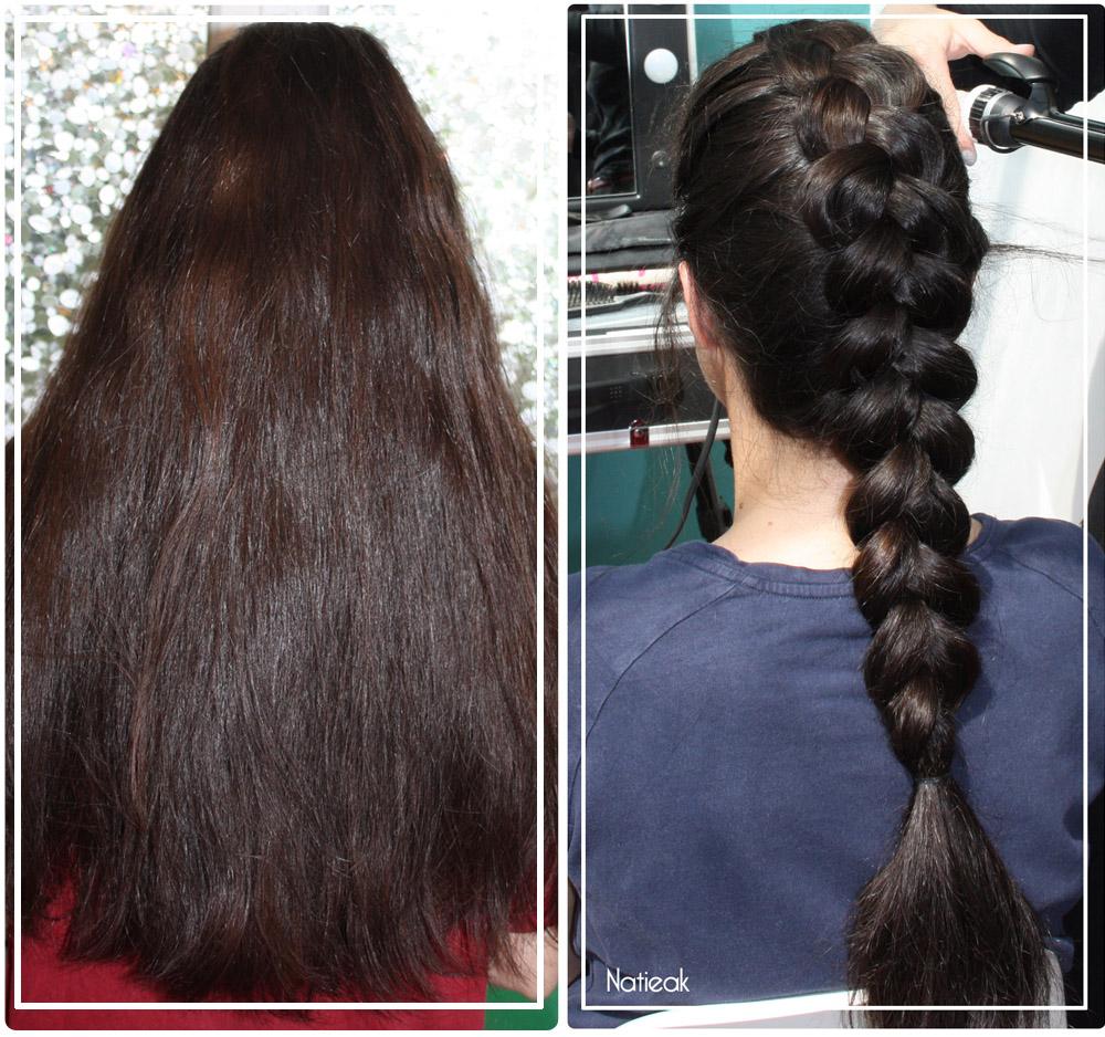 démêlant cheveux efficace