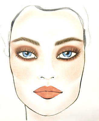 The Most Beautiful Makeup Looks For Blue Eyes