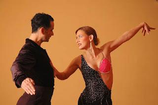 dans, kalp krizi