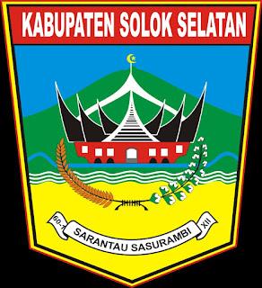 Arti Lambang / Logo Kabupaten Solok Selatan
