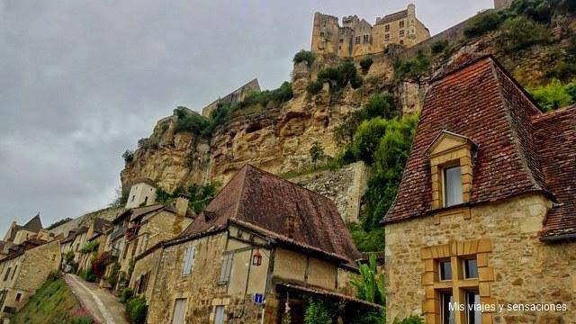 Beynac-et-Cazenac, Dordoña, Francia