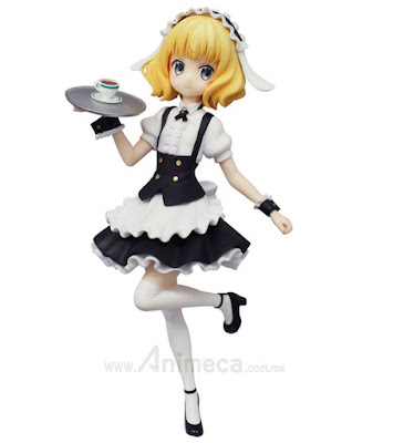 Syaro Tea Time Special Figure Gochuumon wa Usagi Desu ka?? (Gochiusa)