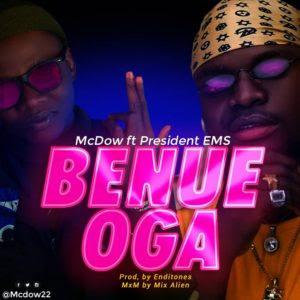 McDow Ft EMS – Benue Oga