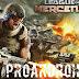 لعبة League of War Mercenaries v7.8.27 مهكرة للاندرويد (اخر اصدار)