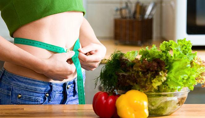 Makanan Rendah Kalori untuk Menurunkan Berat Badan