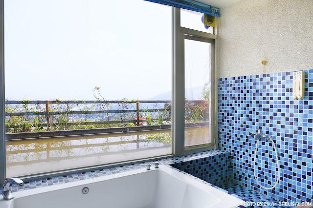 MG 1503 - 熱血採訪│森之王子景觀民宿餐廳,遠眺新社270°絕佳景觀,結合在地美食與好住民宿的台中後花園~