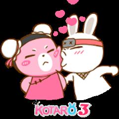 Kotoro Rabbit Ninja 3