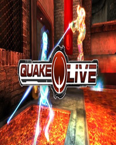 Quake Live - Apun Ka Games