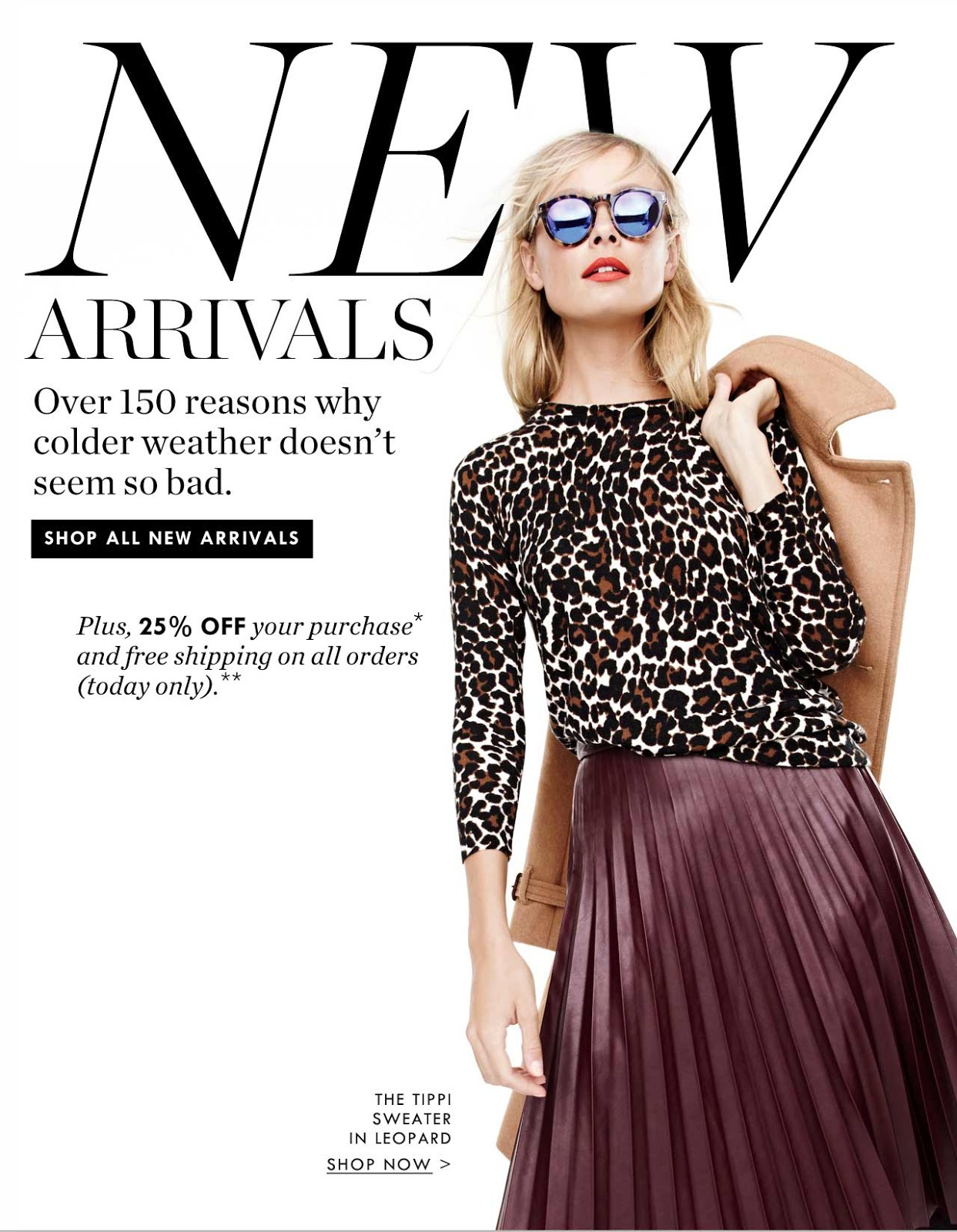 2fbab29a4f9a8 150 New Arrivals Plus Take an Additional 25-40% Off at J.Crew (free  shipping today!)