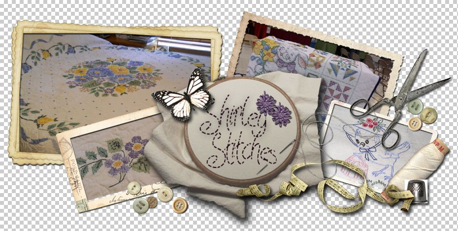 Shirleystitches