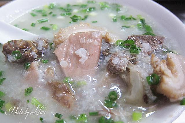 楊六牛雜粥