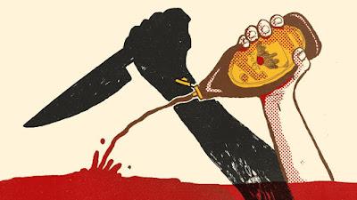 yapay kan olarak çikolata sosu, yapay kan üretimi