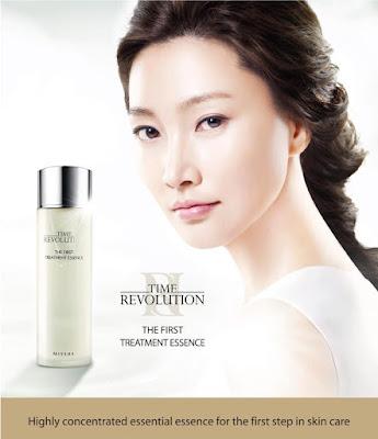 11 Brand Kosmetik Terkenal Asal Korea Untuk Merasakan