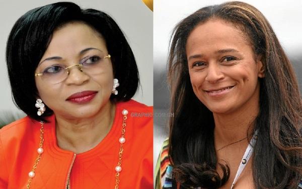 Meet Africa's richest women on International Women's Day