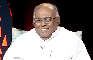 Interview with Pala Karuppiah 28-03-2017 News 7 Tamil