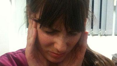 Sakit Kepala, pusing, ngelu, ngilu, migran