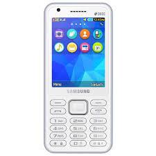 Samsung Metro XL B355E