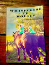 Love Me Love My Horses Must To Read Whispering To Horses: An Amish Horses Novella By Thomas Nye