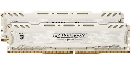 Ballistix BLS2C16G4D240FSC