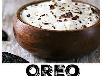 Oreo Cheesecake Dip