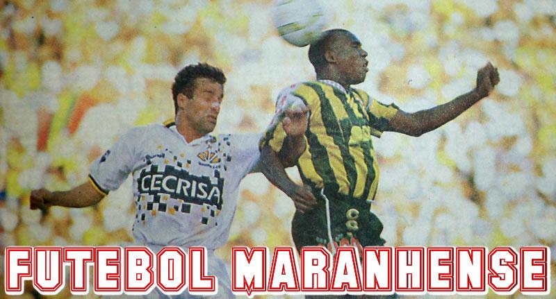 Blog Futebol Maranhense Antigo Sampaio Correa No Campeonato Brasileiro Da Serie B De 1998
