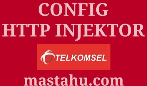 HTTP Injektor Dengan Telkomsel Gratis 12 Nov 2017