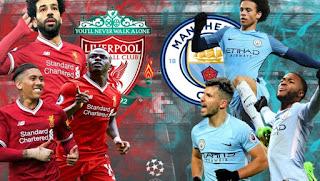 مشاهدة مباراة ليفربول ومانشستر سيتي بث مباشر بتاريخ 07-10-2018 الدوري الانجليزي