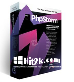 JetBrains PhpStorm 2017 Full Version