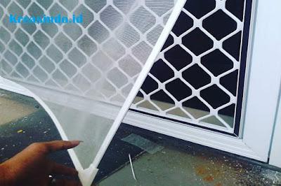 Harga Kawat Nyamuk Magnet dan Kawat Nyamuk Biasa