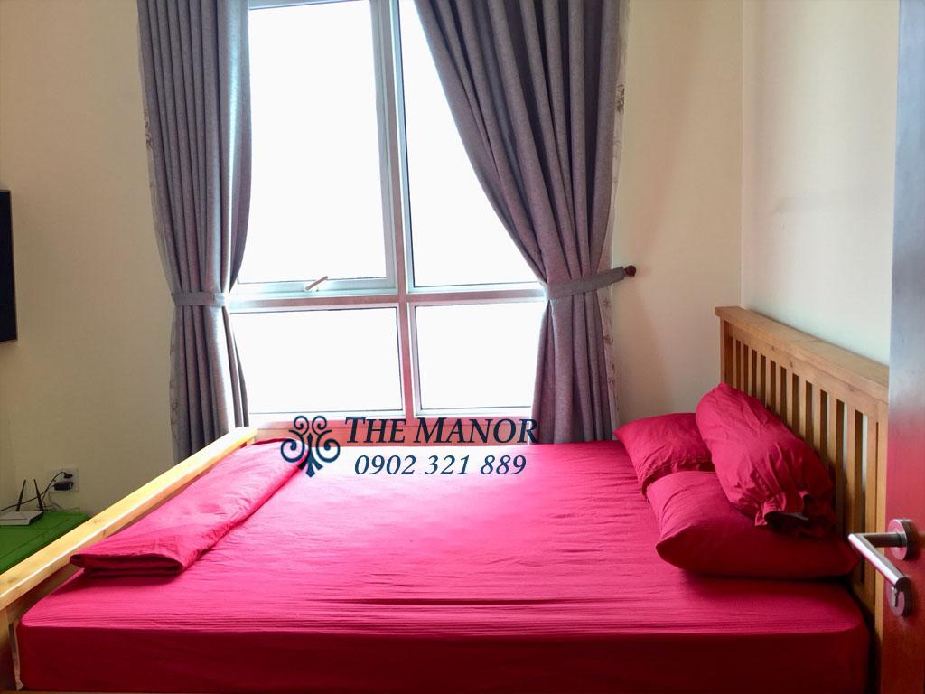 Giá cho thuê siêu rẻ THE MANOR 2 chỉ 800$ với căn hộ 2PN tầng 26  - hình 12