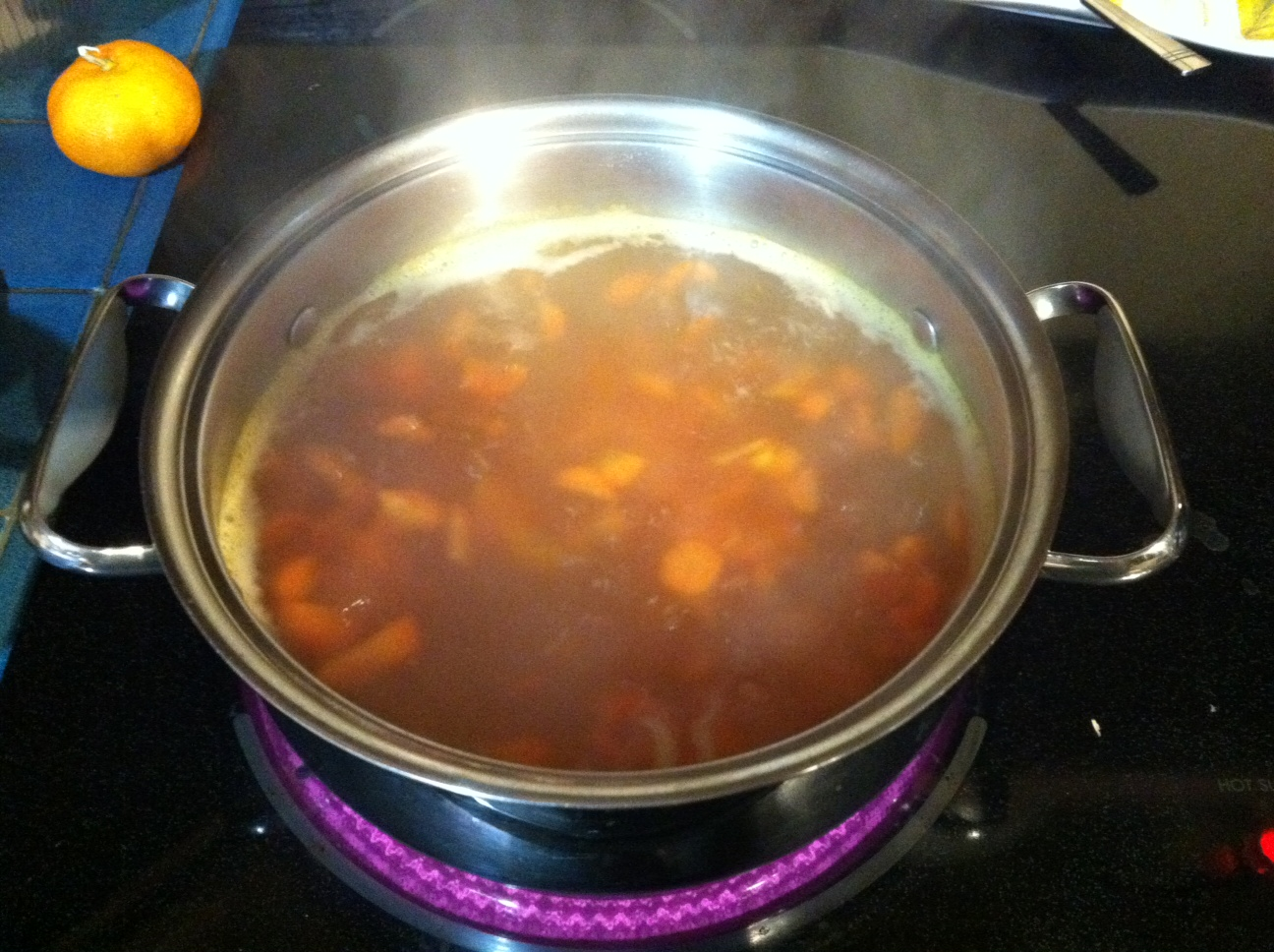 Live * Laugh * Eat: Tortellini Stracciatella Soup