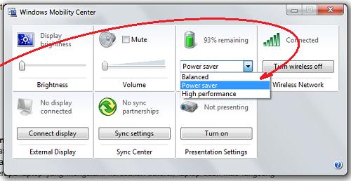cara merawat baterai laptop agar awet tahan lama dipakai