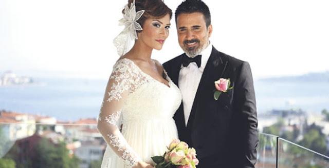 Emrah Erdoğan și Sibel Kirer