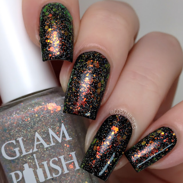 Glam Polish-An Unexpected Journey