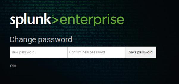 databadi: Step by Step installation of Splunk Enterprise 7 0